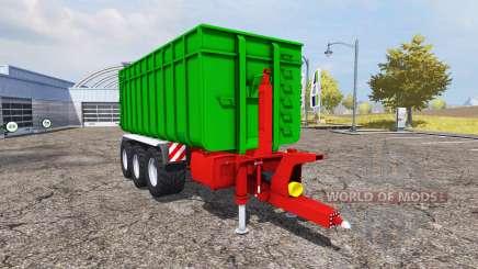 Kroger Agroliner THL 30 para Farming Simulator 2013