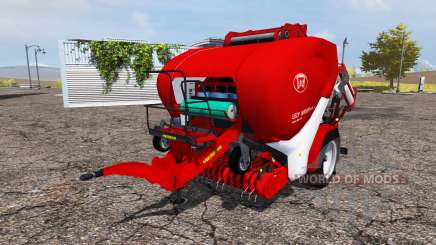Lely Welger RPC 445 Tornado v2.0 para Farming Simulator 2013