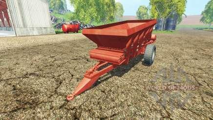 RCW 3 para Farming Simulator 2015