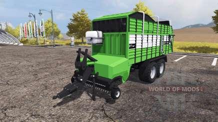 Deutz-Fahr K7.44 v2.0 para Farming Simulator 2013