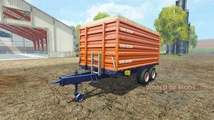Galucho RB para Farming Simulator 2015