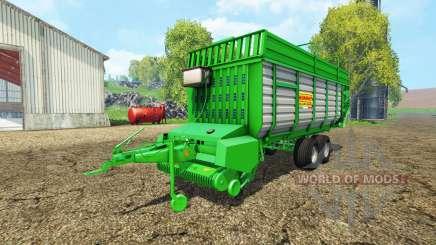 Bonino DB 90 para Farming Simulator 2015