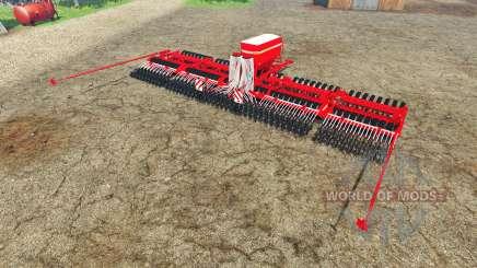 HORSCH Pronto 18 DC v1.3 para Farming Simulator 2015