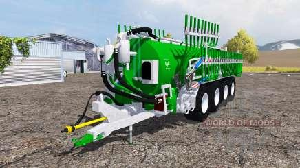 Kotte Garant Profi VQ 32000 para Farming Simulator 2013