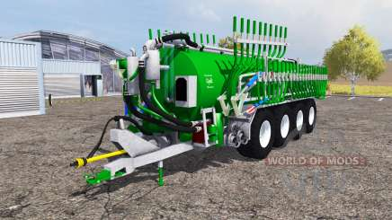 Kotte Garant Profi VQ 32000 v1.2 para Farming Simulator 2013