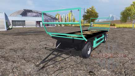 Oehler OL ZDK 120 B para Farming Simulator 2013
