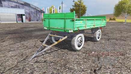 Autosan D47 v1.1 para Farming Simulator 2013
