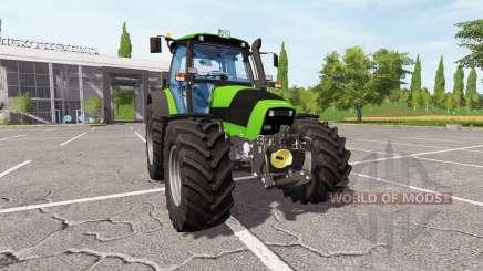 Deutz-Fahr Agrotron 165 Mk3 para Farming Simulator 2017