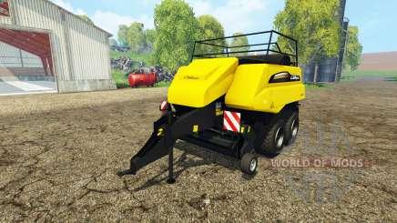 Challenger LB44B para Farming Simulator 2015