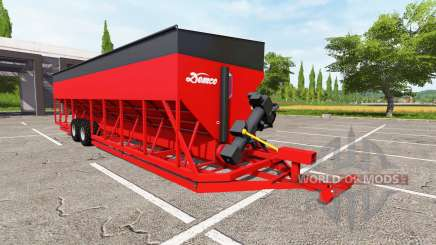 Demco Harvest Link para Farming Simulator 2017