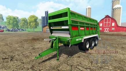 BERGMANN TSW 7340 S para Farming Simulator 2015