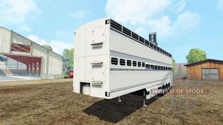 ArtMechanic LS-540 para Farming Simulator 2015