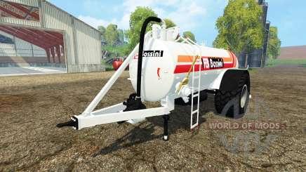 Bossini B1 80 para Farming Simulator 2015