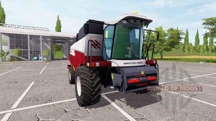 Rostselmash ACROS 530 para Farming Simulator 2017