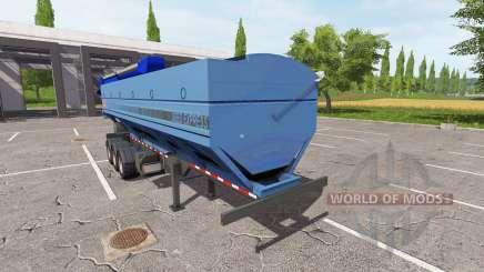 Meridian Seed Express SR2 para Farming Simulator 2017