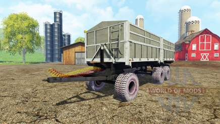 PTS 12 v2.1 para Farming Simulator 2015