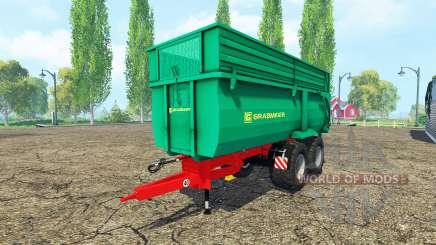Grabmeier para Farming Simulator 2015