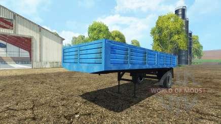 MMZ 584 v1.5 para Farming Simulator 2015