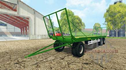 Pronar TO26 para Farming Simulator 2015