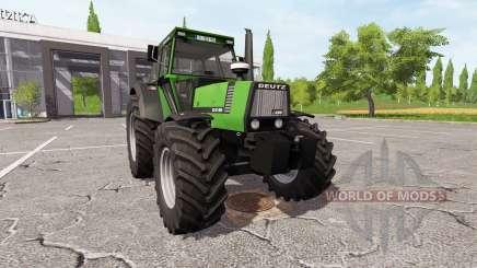Deutz-Fahr DX90 para Farming Simulator 2017