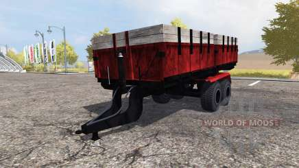 PTS 9 v2.0 para Farming Simulator 2013