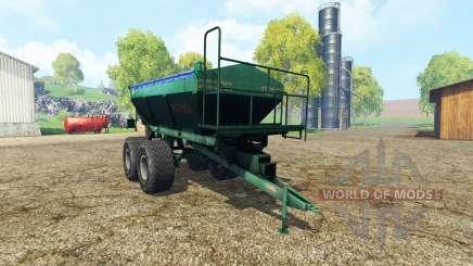 RU 7000 para Farming Simulator 2015