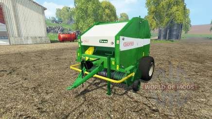 Sipma Z276-1 v2.0 para Farming Simulator 2015