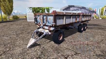 PTS 12 para Farming Simulator 2013