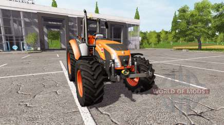 New Holland T4.75 v2.5 para Farming Simulator 2017