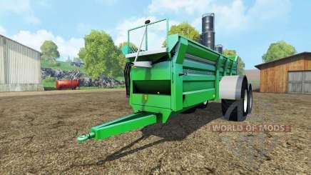 Samson Flex 20 para Farming Simulator 2015