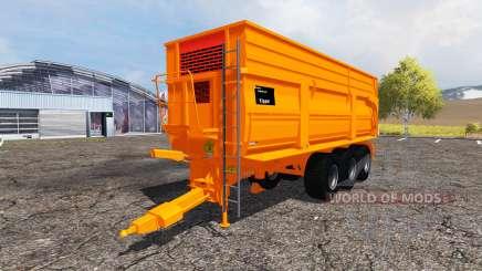 Krampe Big Body 900 multifruit v1.2 para Farming Simulator 2013