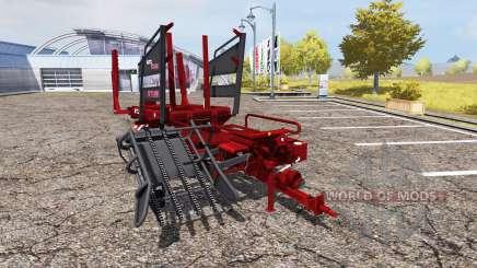 Arcusin AutoStack FS 53-62 para Farming Simulator 2013