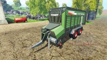 Fendt Varioliner 2440 para Farming Simulator 2015