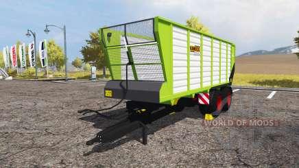 Kaweco Radium 50 para Farming Simulator 2013