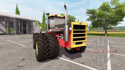 Versatile 856 para Farming Simulator 2017