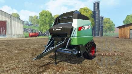 Fendt 5200V para Farming Simulator 2015