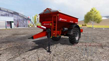 Kverneland GF-8200 Accord para Farming Simulator 2013