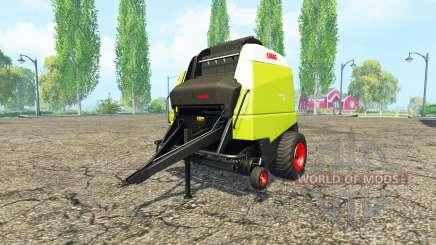 CLAAS Variant 360 para Farming Simulator 2015