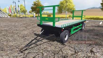 Oehler OL DDK 240 B para Farming Simulator 2013