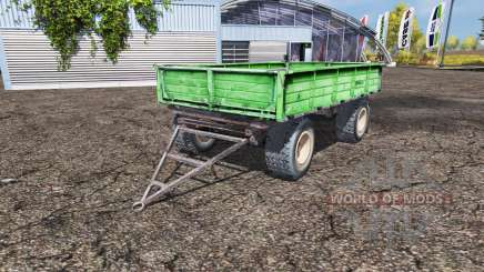 PTS 6 v1.1 para Farming Simulator 2013