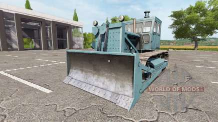 La COALICIÓN T 100 v1.2 para Farming Simulator 2017