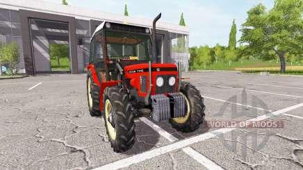 Zetor 7745 para Farming Simulator 2017