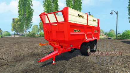 Herron H2 para Farming Simulator 2015