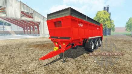 Brochard Dragon 2000 v1.1 para Farming Simulator 2015