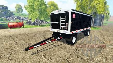 Wilson para Farming Simulator 2015