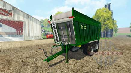 Fortuna FTA 200-7.0 para Farming Simulator 2015