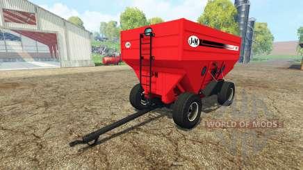 J&M 680SD para Farming Simulator 2015