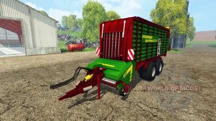 Strautmann Giga-Trailer III DO Dou plus para Farming Simulator 2015