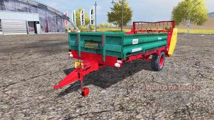 Warfama N227 para Farming Simulator 2013