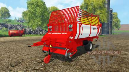 SIP Senator 26-9 para Farming Simulator 2015